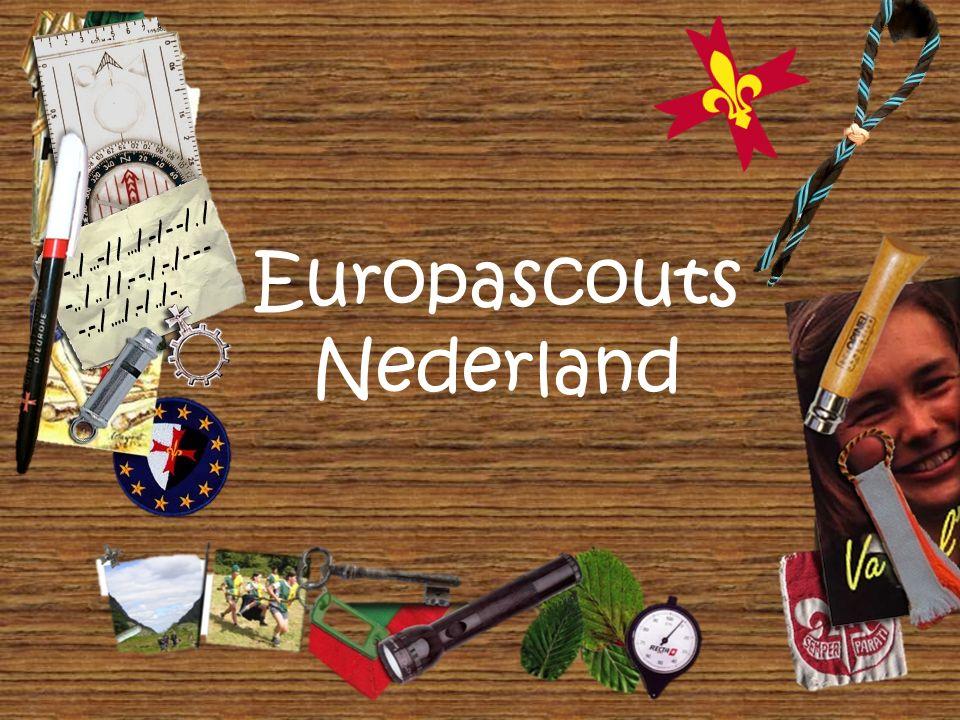 Midden 2014: Besluit om Internationale Europascouts groep in Den Haag te starten September 2014: Europascouts Den Haag start met een welpentak September 2015: Europascouts Den Haag breidt uit met drie nieuwe takken: welpinnen, verkenners en gidsen Den Haag – welpen, welpinnen, verkenners en gidsen