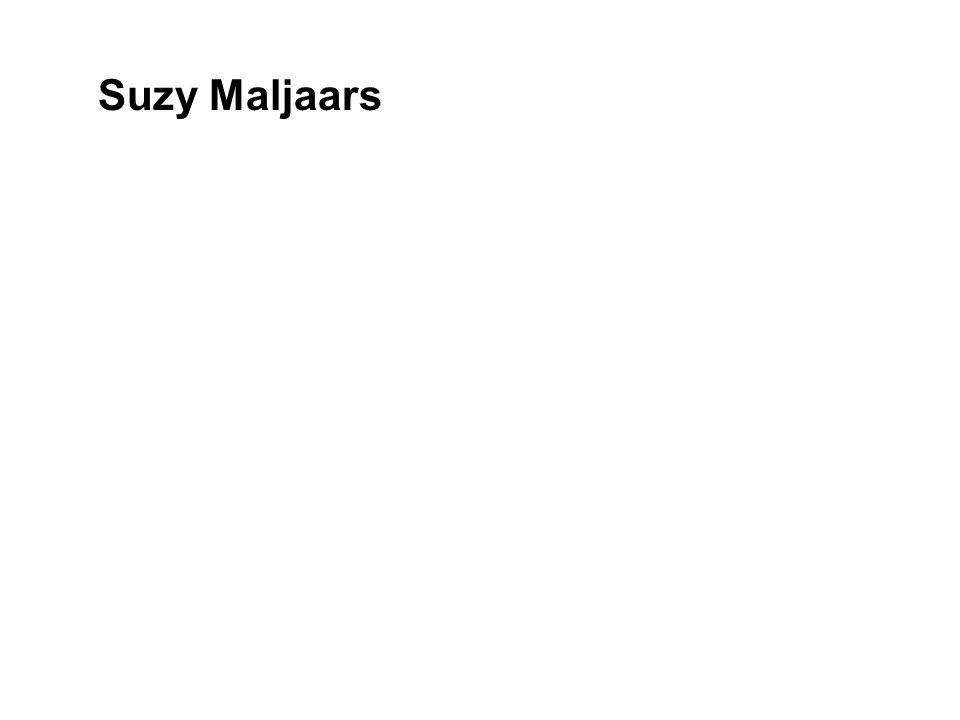 Suzy Maljaars