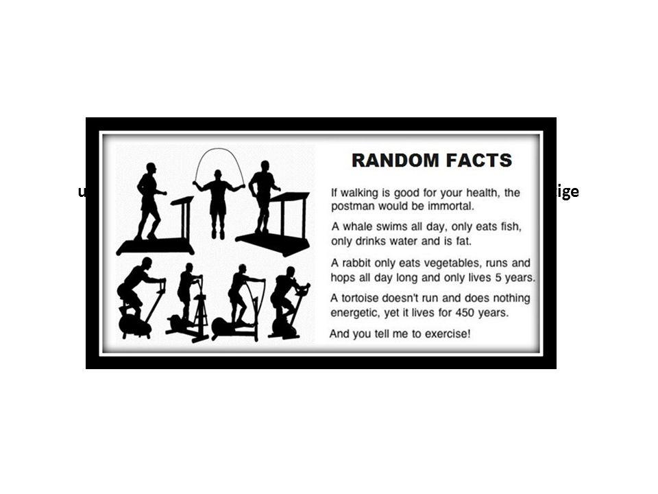 Resultaten (3/4) De sterkste verbanden worden gevonden met wandelen, wandelen is misschien wel de eerste stap die patiënten moeten zetten om meer fysiek actief te worden…