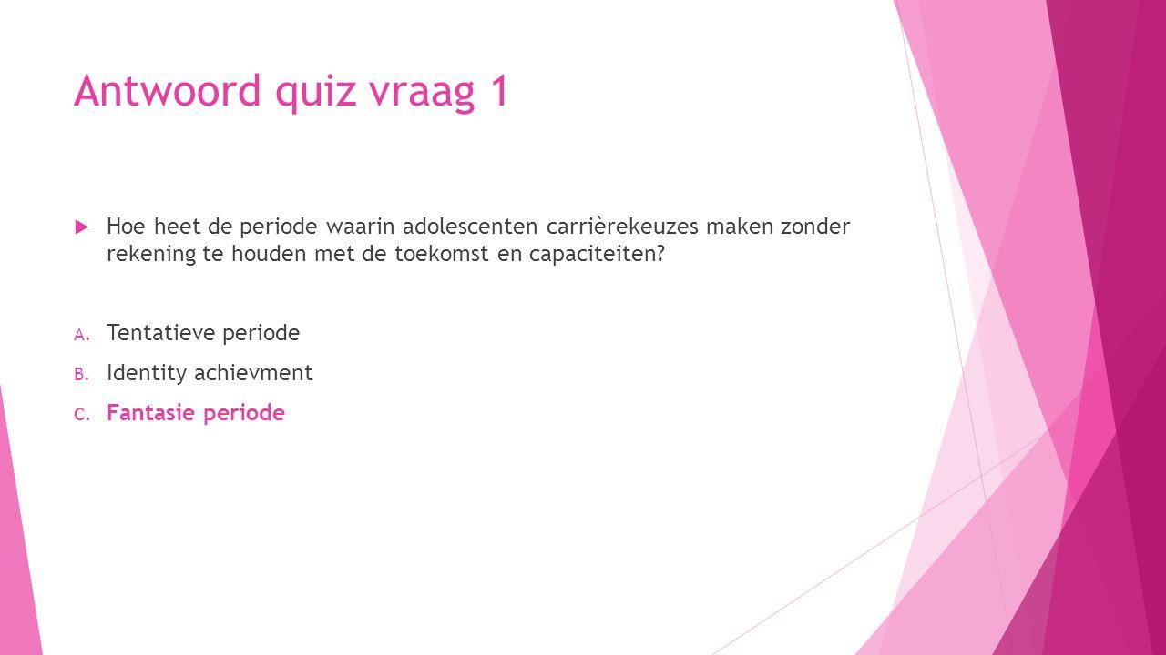 Vraag 7  Wat is een psychosomatische aandoening.A.