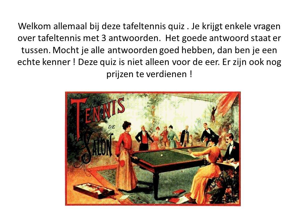 Vraag 11 Bettine Vriesekoop deed ook mee aan deze Olympische spelen.