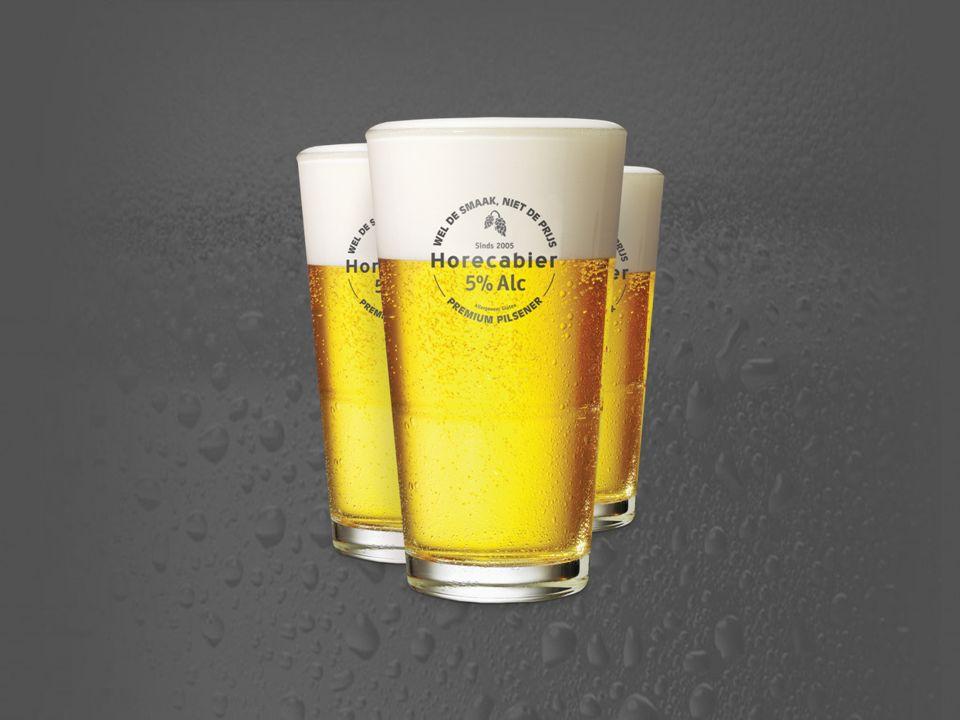 Horecabier heeft sinds 2005: 22.000.000 liter bier verkocht Dit gekocht bij een gerenommeerde brouwerij 16.000 bier fusten in eigendom 35 horecagroothandels die met ons samenwerken 20L, 30L, 50L en tankbier in zijn assortiment Meerdere biermerken in zijn assortiment 3 fulltime medewerkers 2 vrachtwagens met ons logo Succesvol op vele horecabeurzen gestaan Vele ambassadeurs gekregen Geschiedenis Horecabier.nl