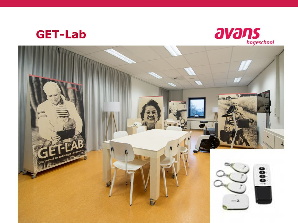 Kenmerk:1 oktober 2014 GET-Lab | 16
