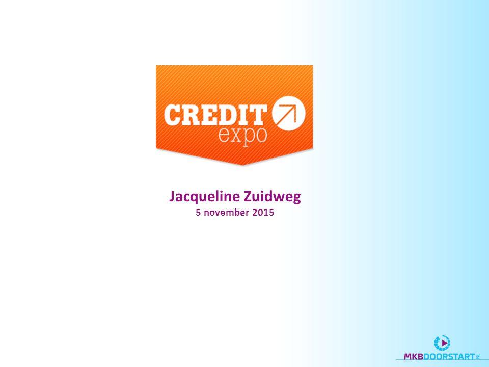 Jacqueline Zuidweg 5 november 2015