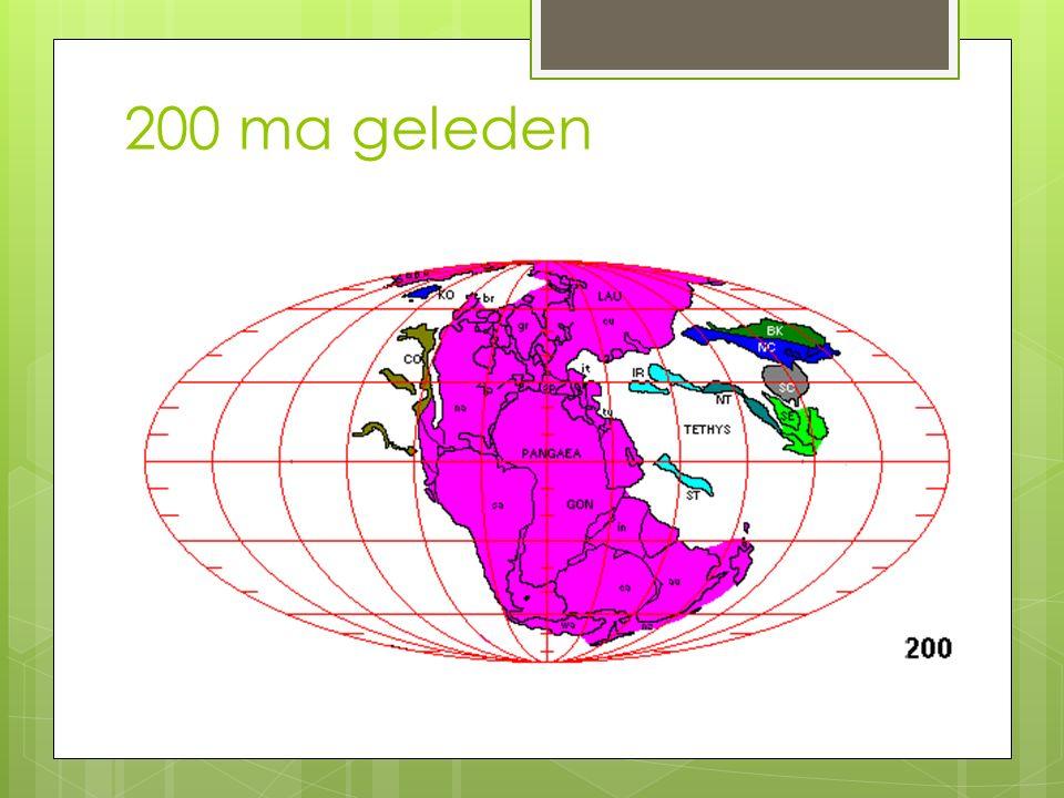 200 ma geleden