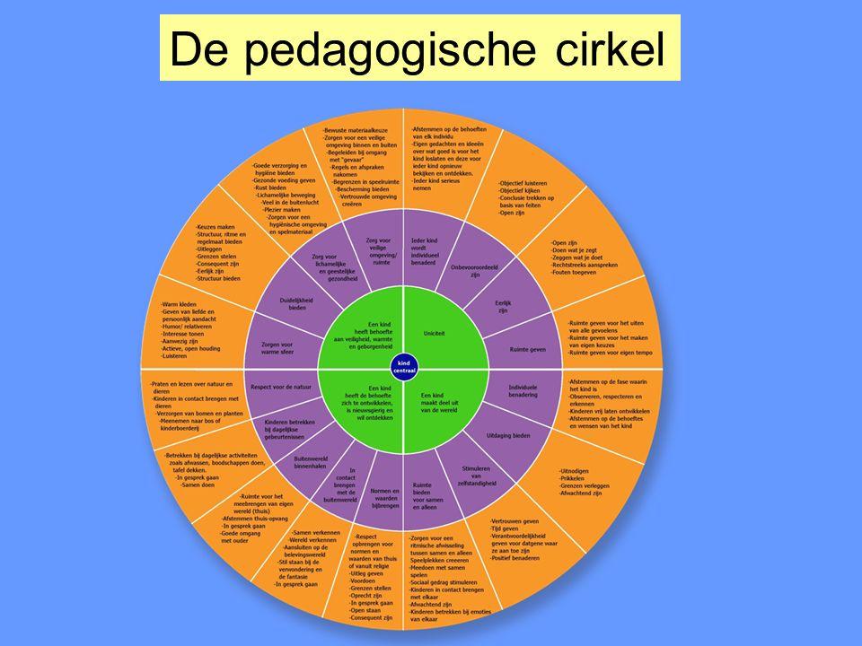 De pedagogische cirkel
