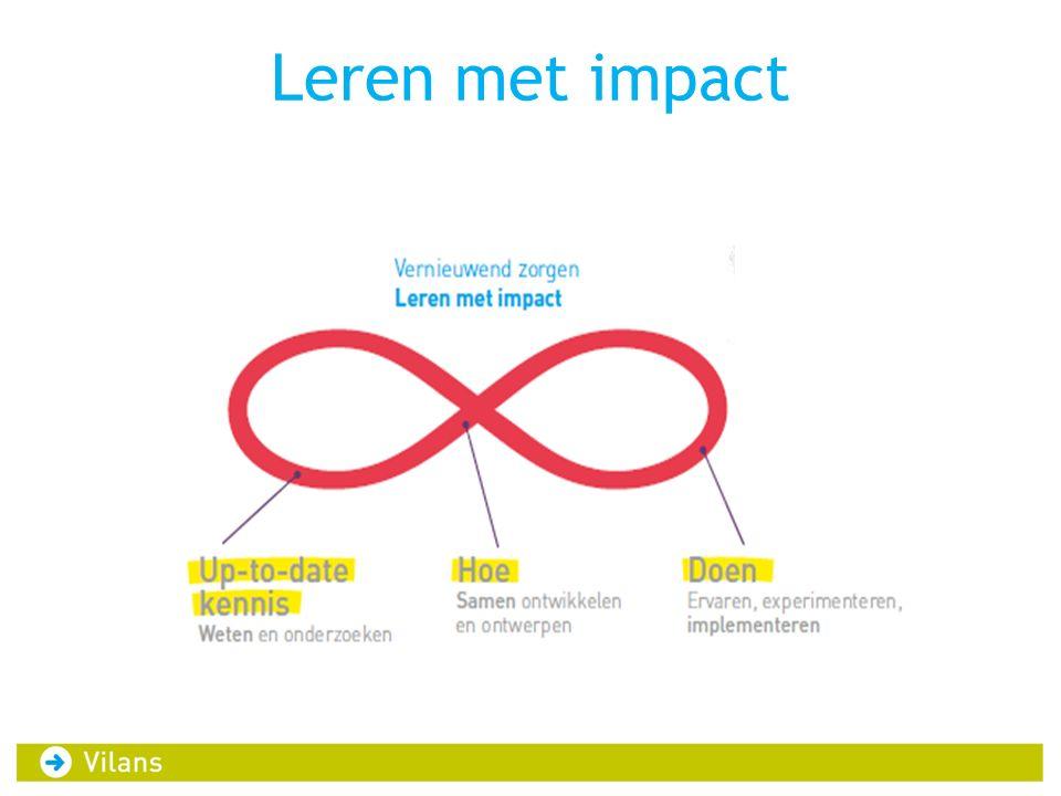 Leren met impact