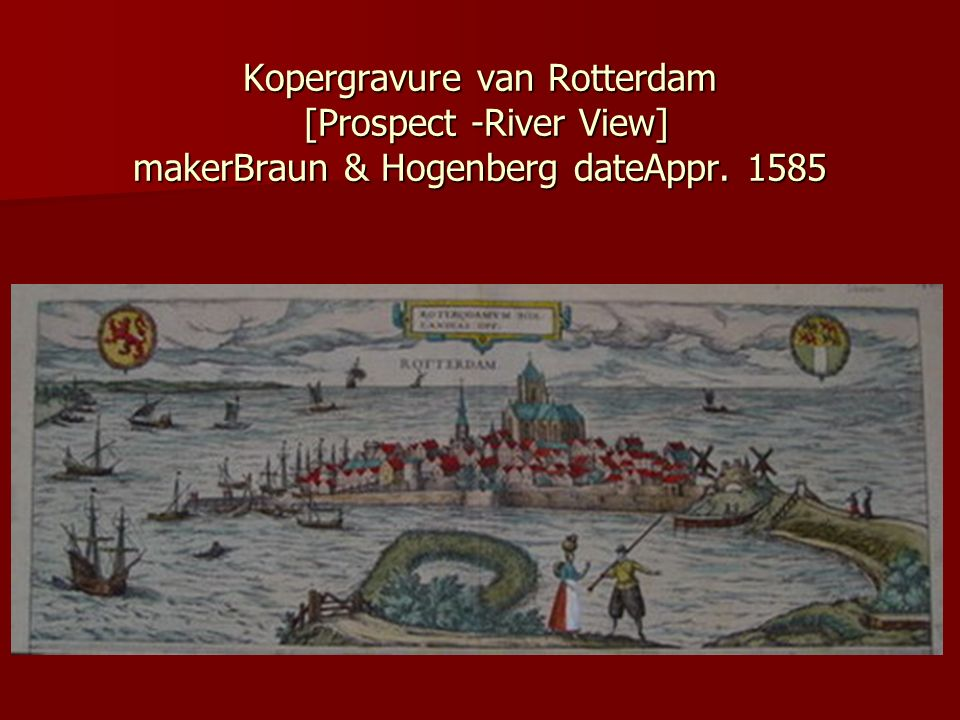 titleRoterdam / RoterodamumakerRupprecht, Marc.Abr.