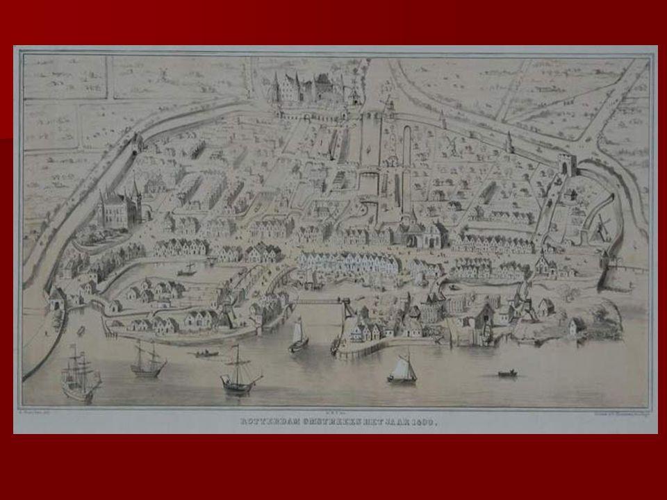 titleVue de la Ville de Rotterdam (in old manuscript below the image)makerBleuler, LouisdateAppr.
