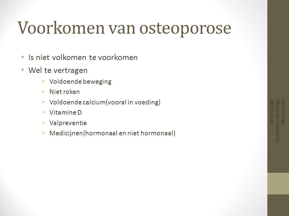 Bekkeninstabiliteit Moderne ziekte??? Of niet??? Johan bugel Noorderpoortcollege Winschoten