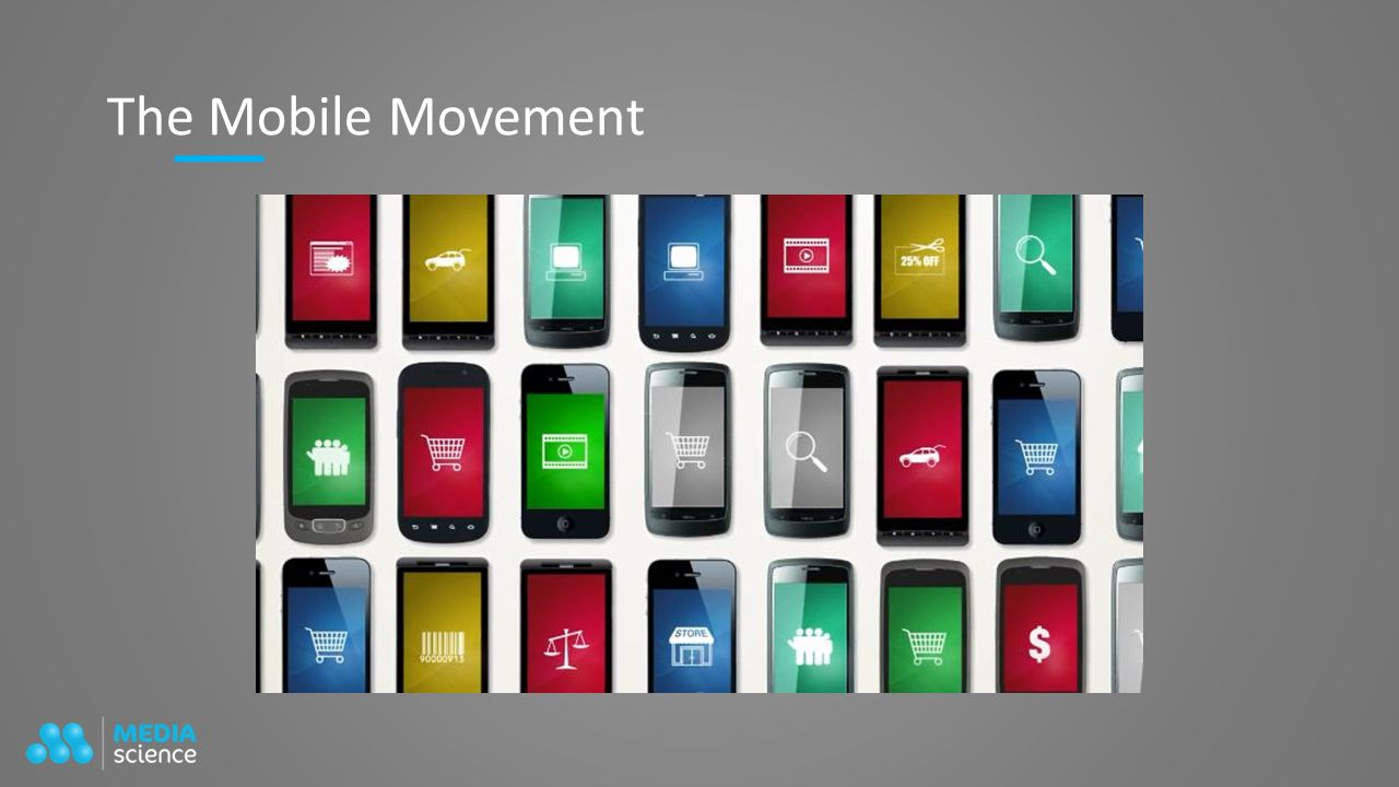 The Mobile Movement
