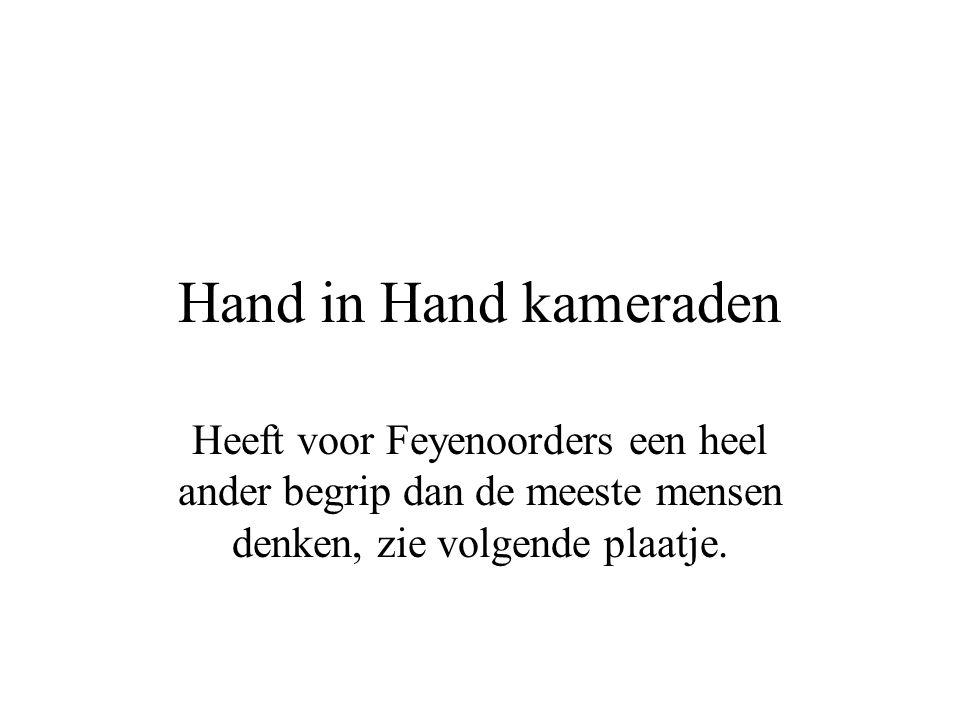 Deze presentatie is gemaakt in opdracht van een echte voetballiefhebber, namelijk een supporter van de enige echte club die Nederland rijk is: AJAX Reden van deze presentatie is het steeds maar weer opnieuw verschijnen van anti Ajax-kreten op internet, zelfs Feyenoord.nl werkt hier aan mee.