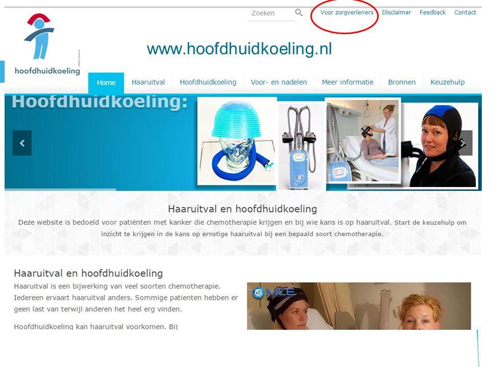 www.hoofdhuidkoeling.nl