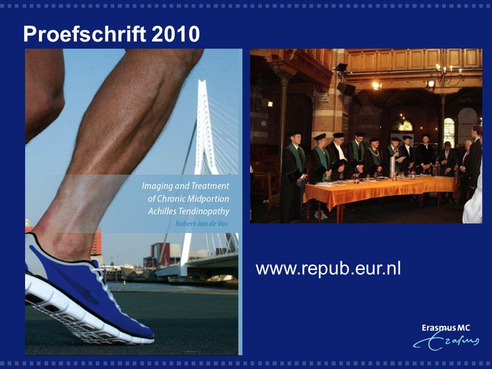 Proefschrift 2010 www.repub.eur.nl