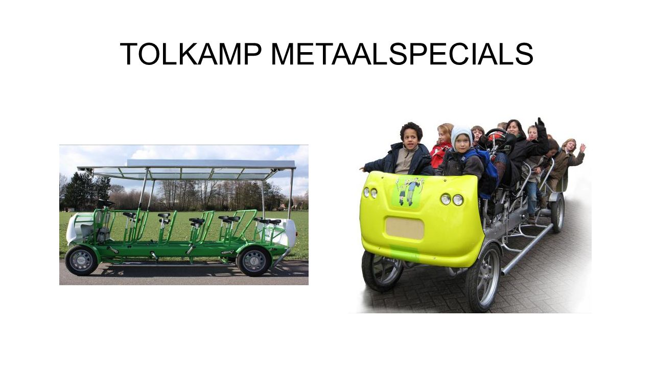 TOLKAMP METAALSPECIALS