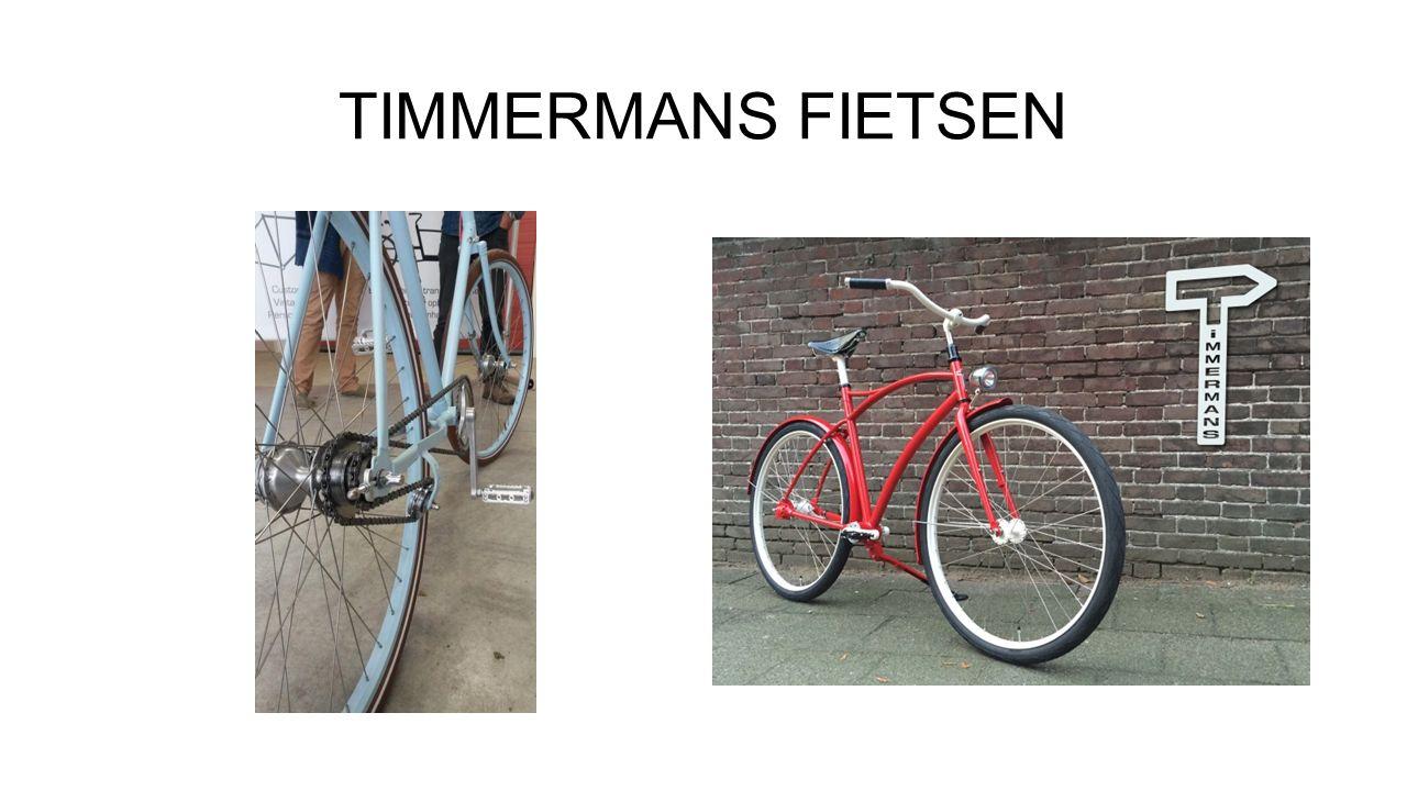 TIMMERMANS FIETSEN