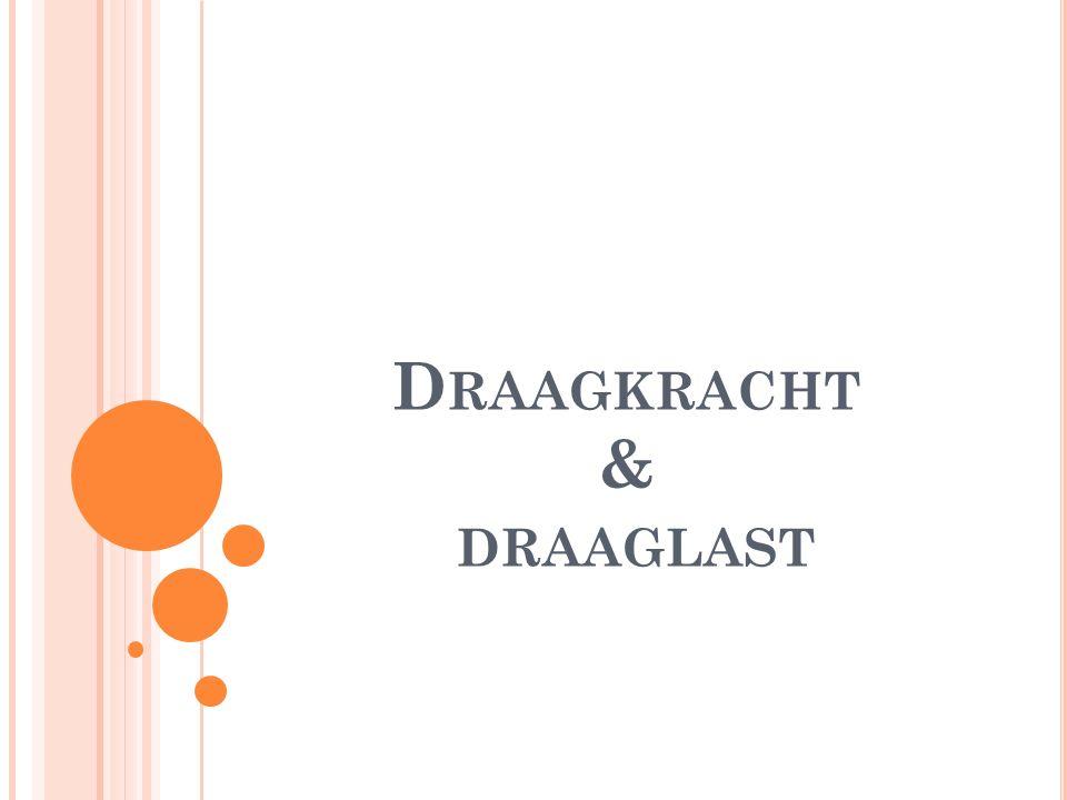 D RAAGKRACHT & DRAAGLAST