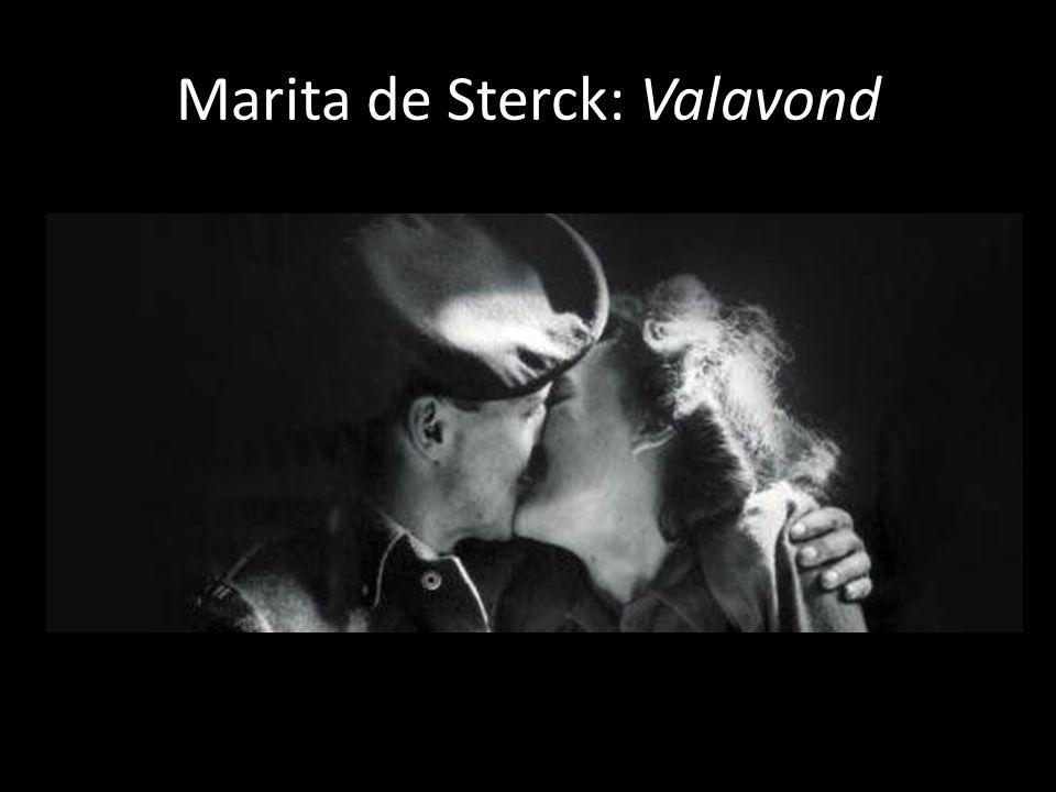 Marita de Sterck: Valavond