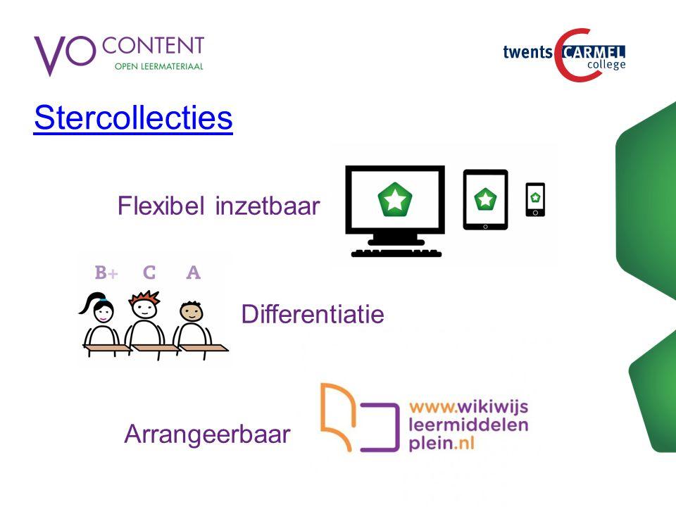 Leerlingen bekijken thuis (huiswerk) een Nearpod over reclame, of de Nearpod wordt als lesuitleg gebruikt.