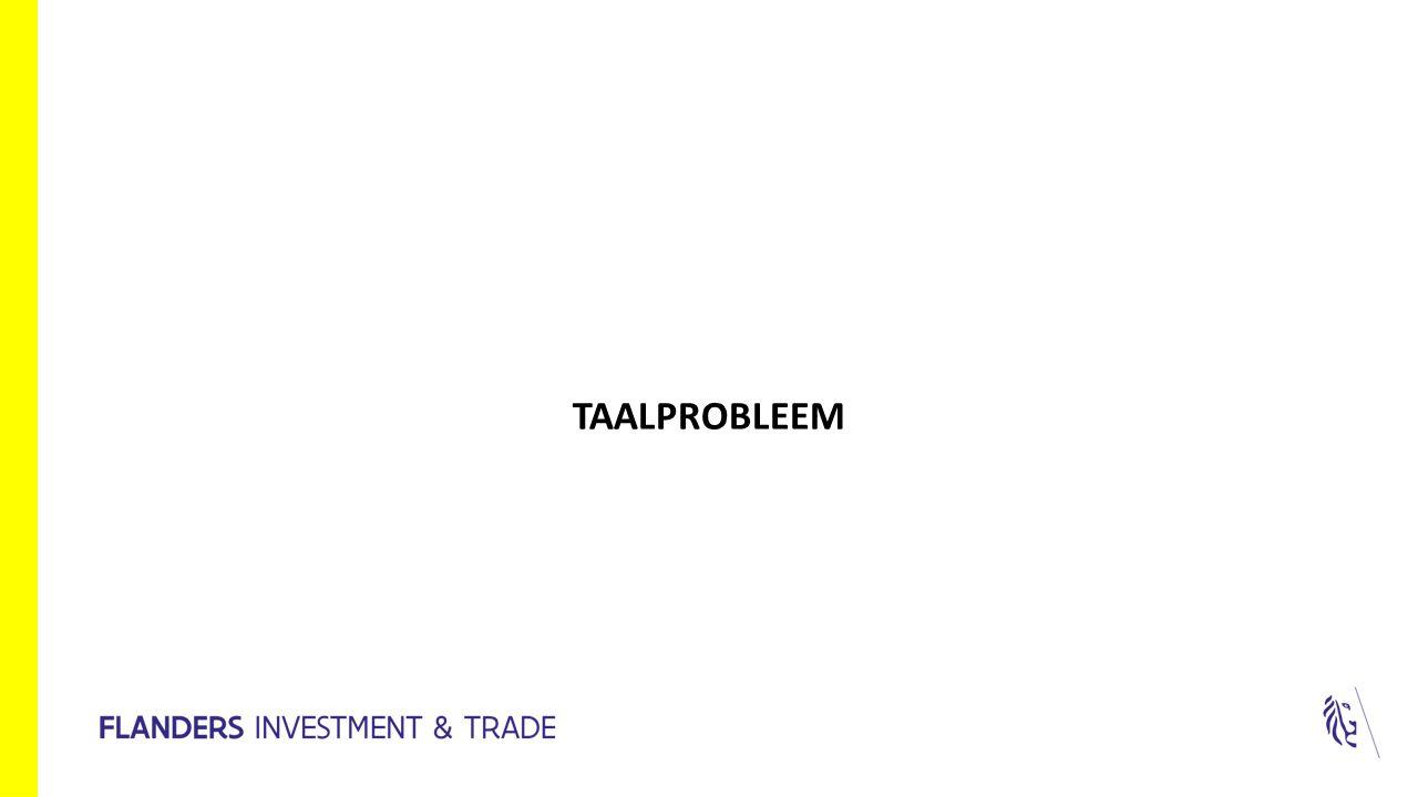 TAALPROBLEEM