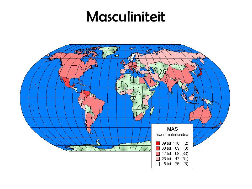 Masculiniteit