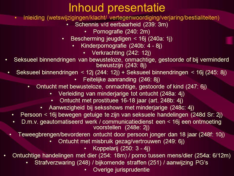 11-12-2015www.zakboekenpolitie.com93 Verkrachting (art.