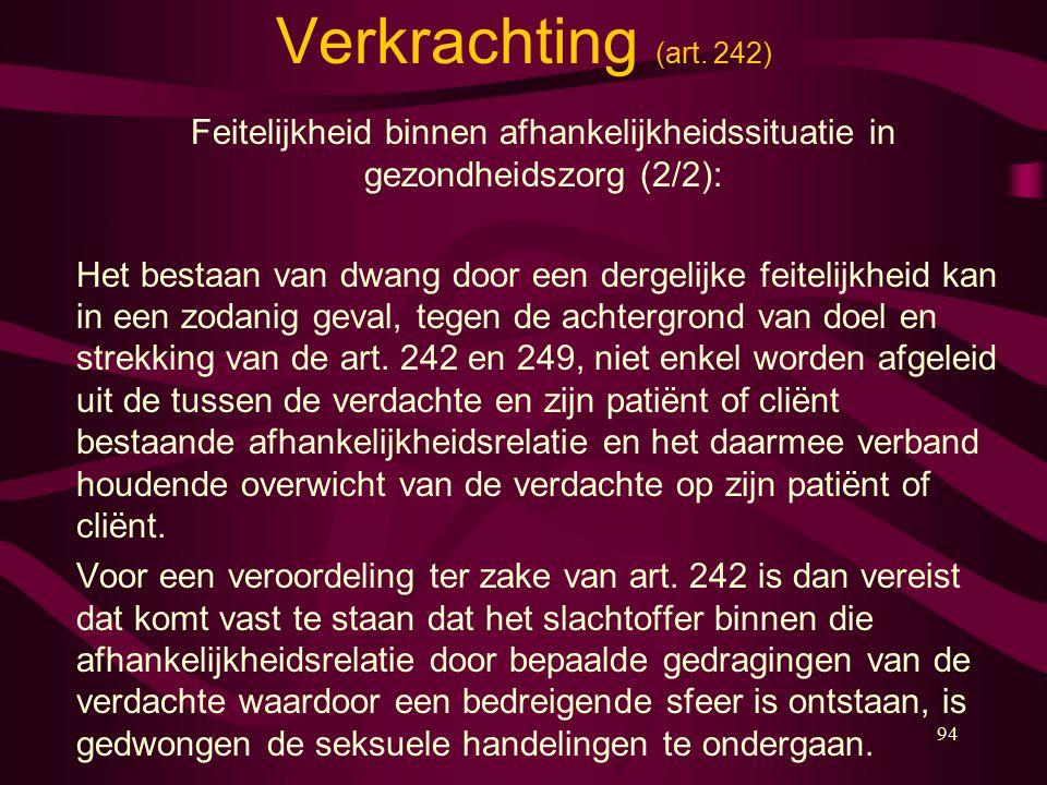 94 Verkrachting (art.