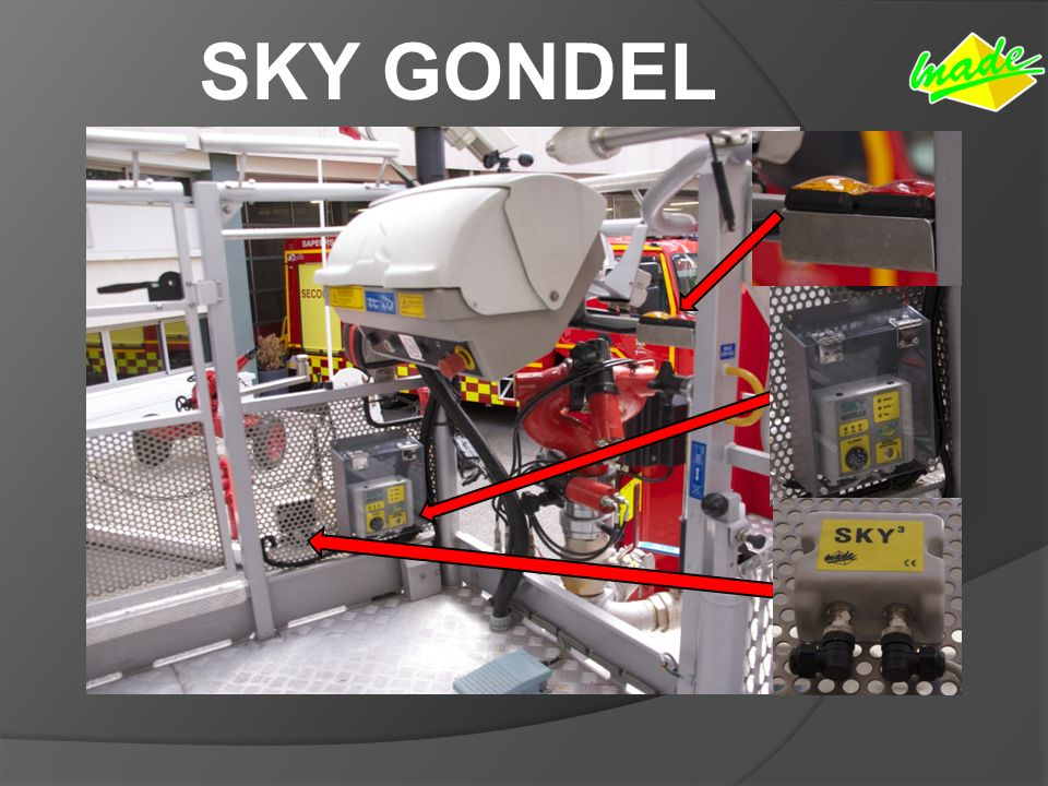 SKY GONDEL