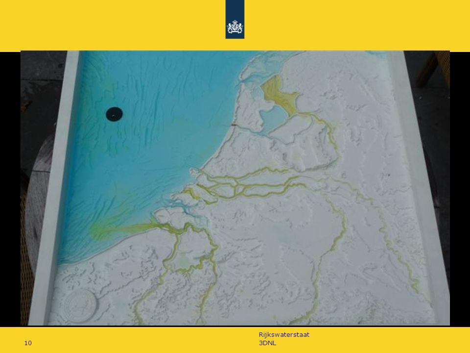 Rijkswaterstaat 3DNL10