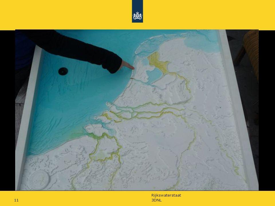 Rijkswaterstaat 3DNL11