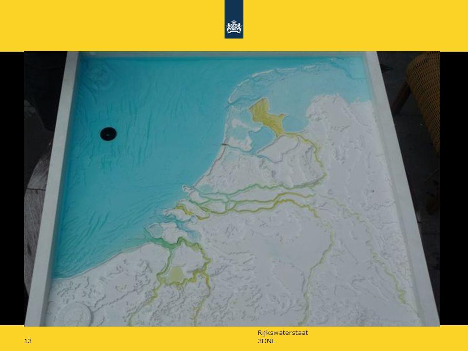 Rijkswaterstaat 3DNL13