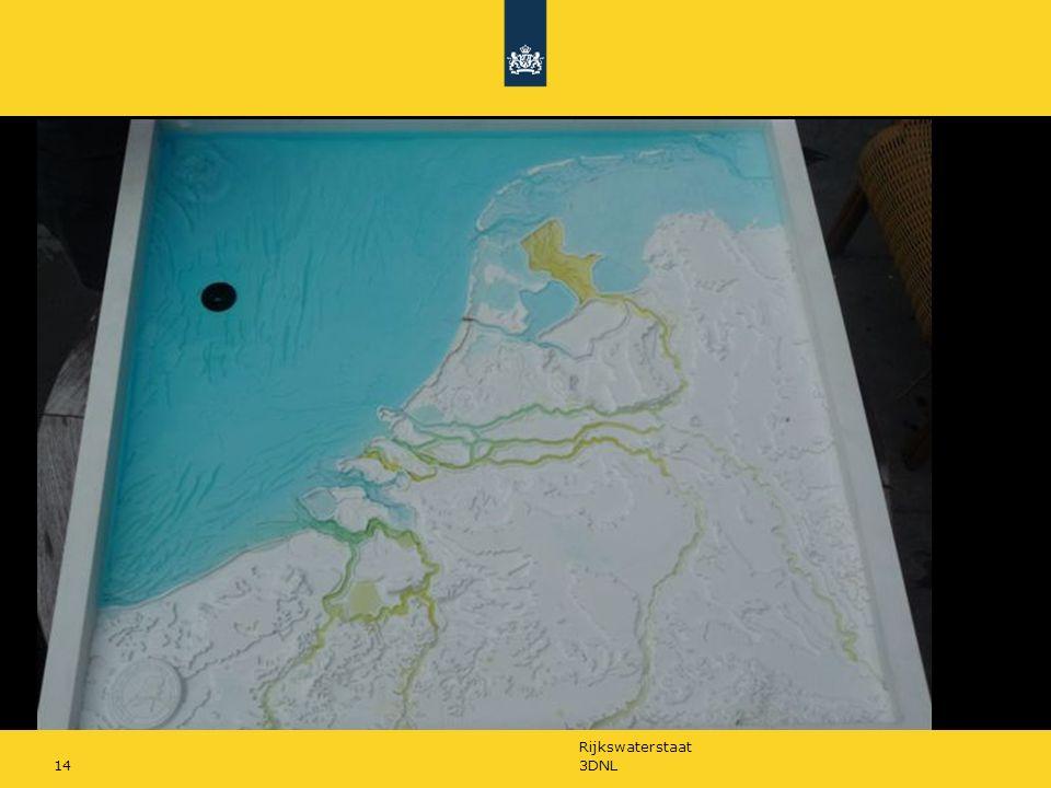 Rijkswaterstaat 3DNL14