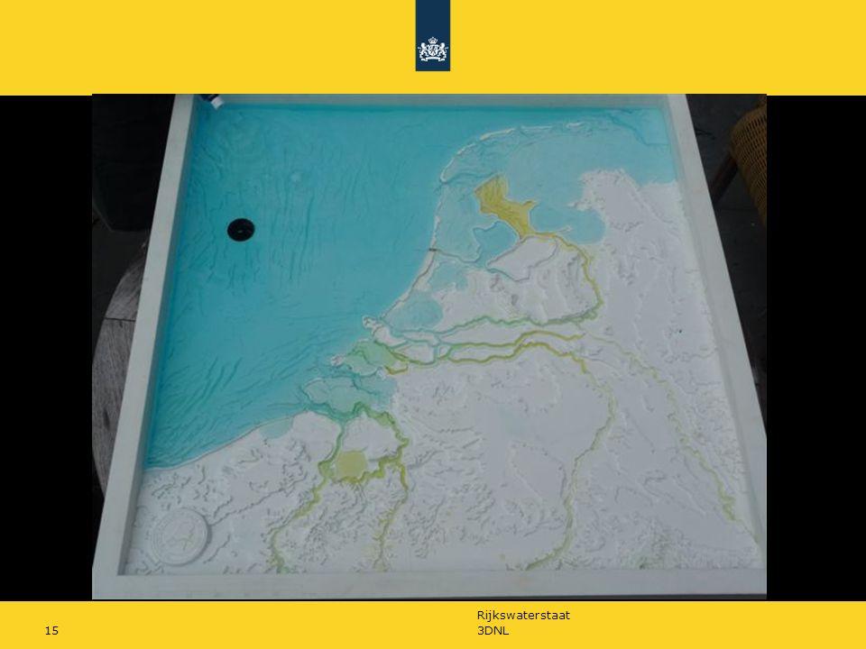 Rijkswaterstaat 3DNL15