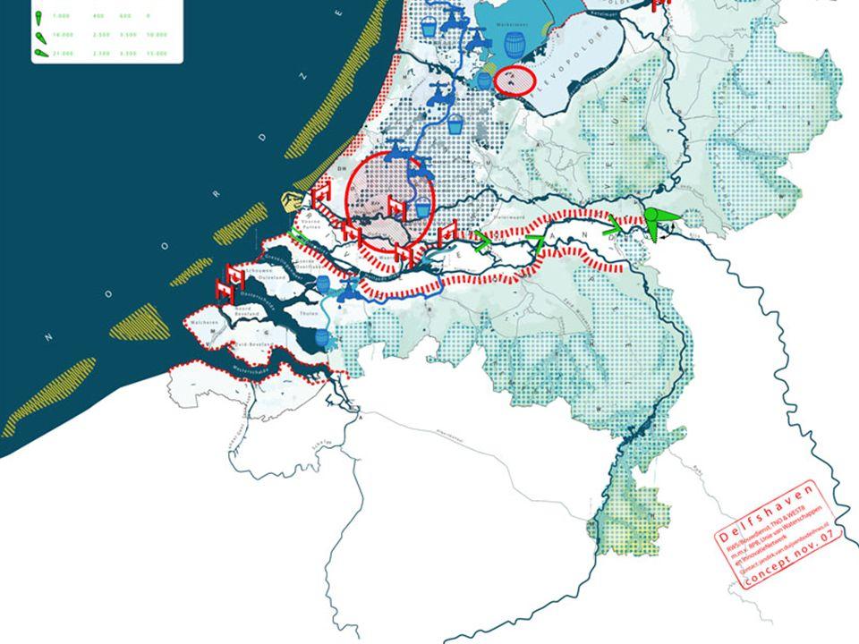 Rijkswaterstaat 3DNL323 juni 2010