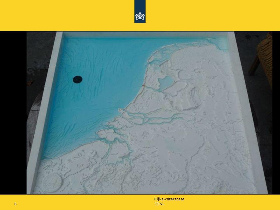 Rijkswaterstaat 3DNL8