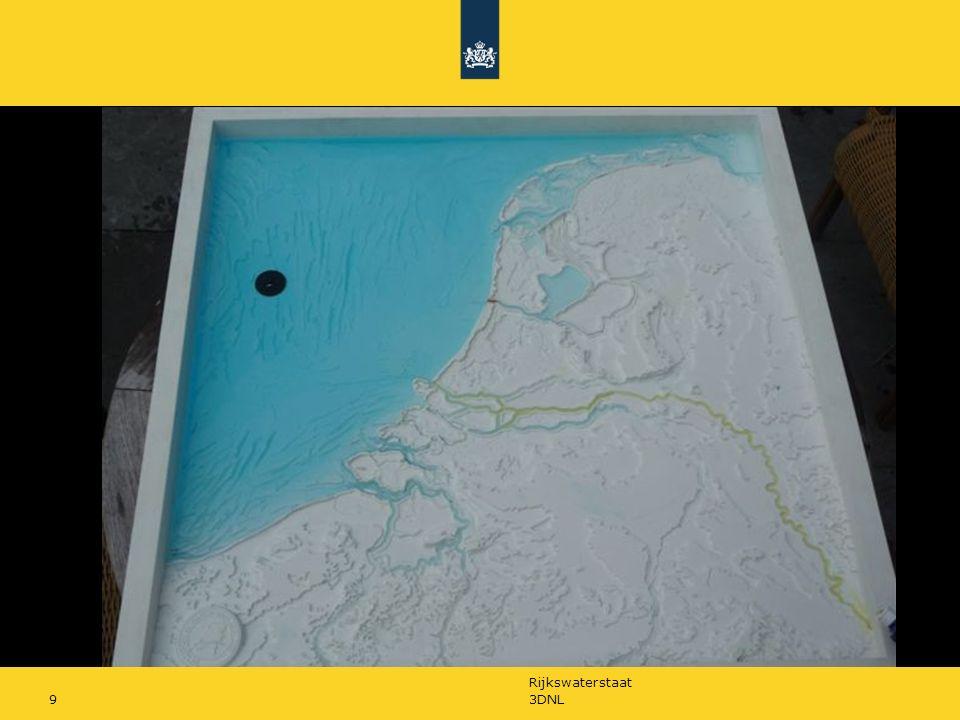 Rijkswaterstaat 3DNL9