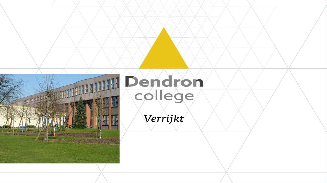 Wat vinden anderen van het Dendron College .