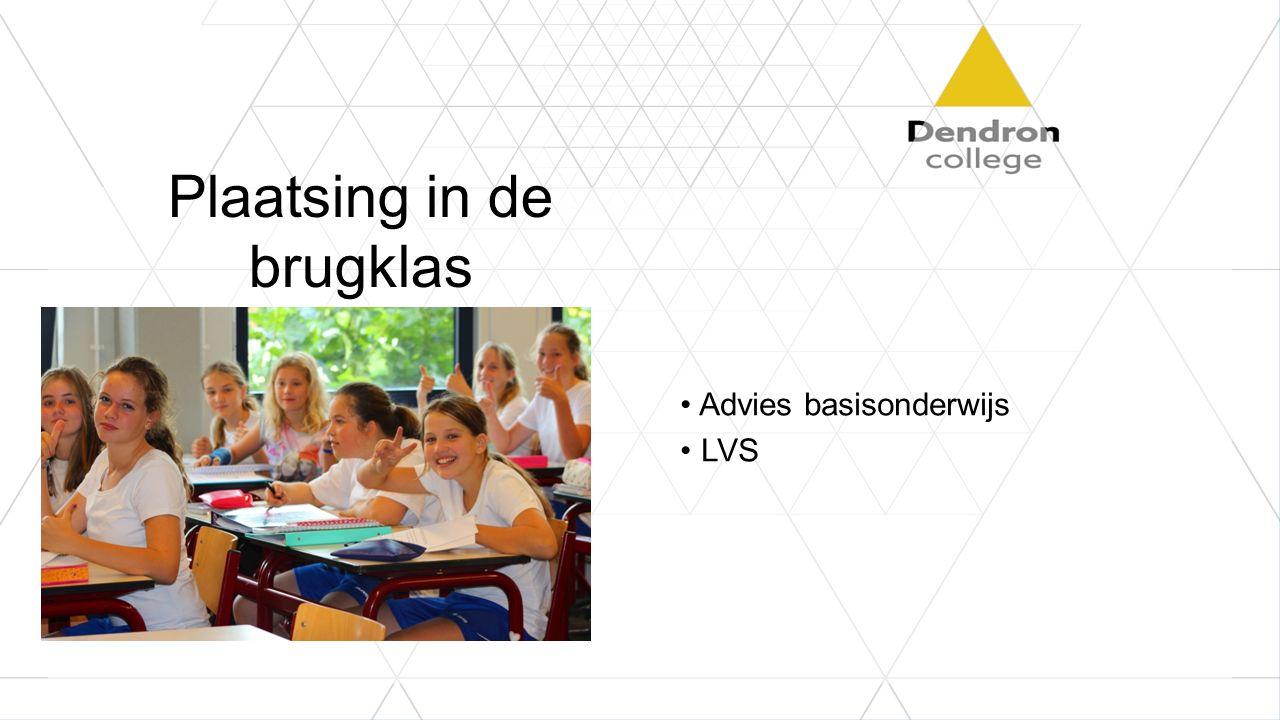 Extra Zorg PLP persoonlijke leerplek Extra begeleiding voor leerlingen met dyslexie Opvangklas Extra aandacht voor rekenen en taal Studielokaal