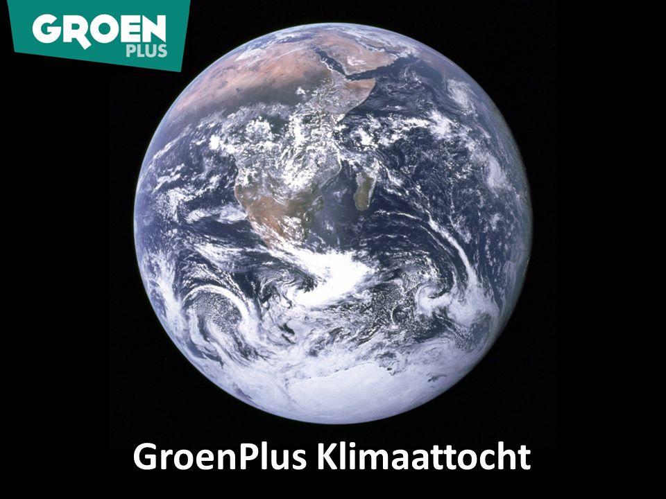 GroenPlus Klimaattocht