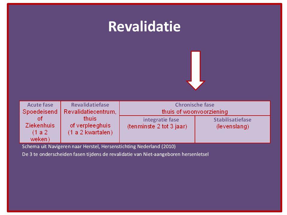 Revalidatie