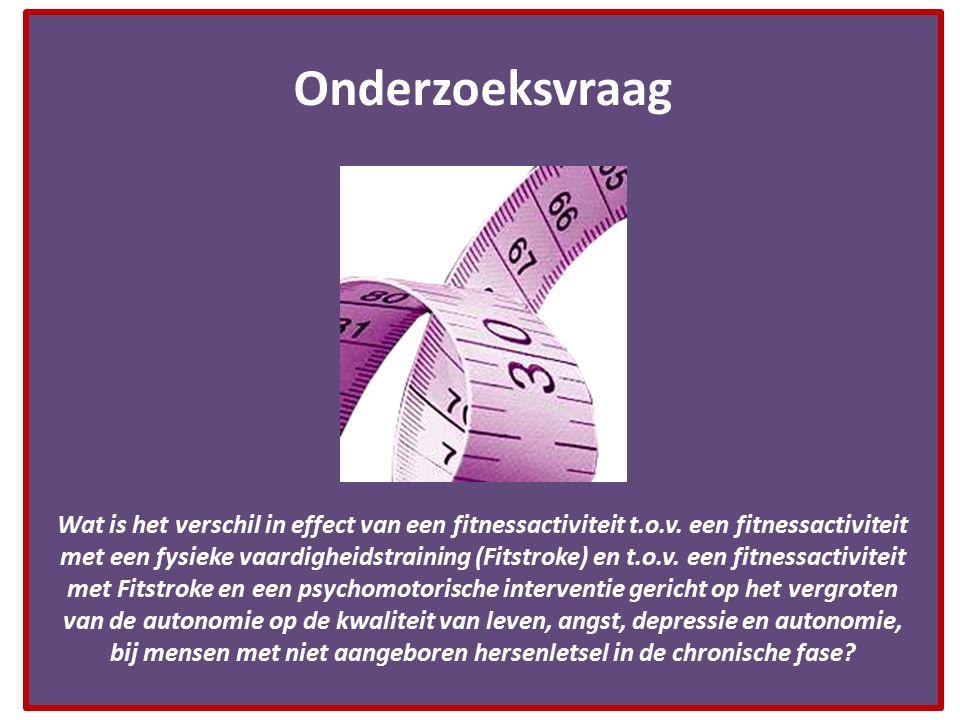 Onderzoek Stroomschema Amsterdam Aanmelding voor onderzoek Fitness & Fitstroke & PMT PMT groep Fitness & Fitstroke Fitstroke groep Fitness Fitness groep AalsmeerZwolleAalsmeer Amsterdam