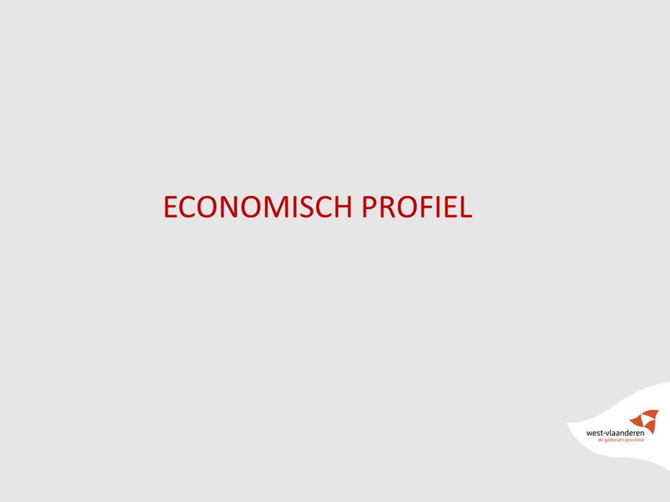 26 ECONOMISCH PROFIEL
