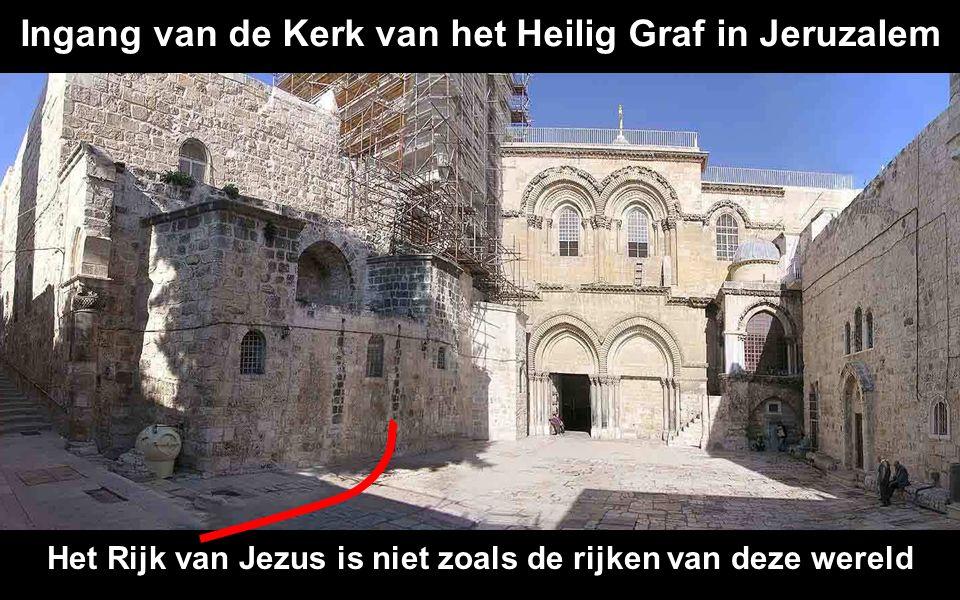 JEZUS IS KONING laatste zondag van het liturgisch jaar De tijd van het koningschap v. Jezus is NU: hij begon toen Hij op de wereld kwam en zal duren t
