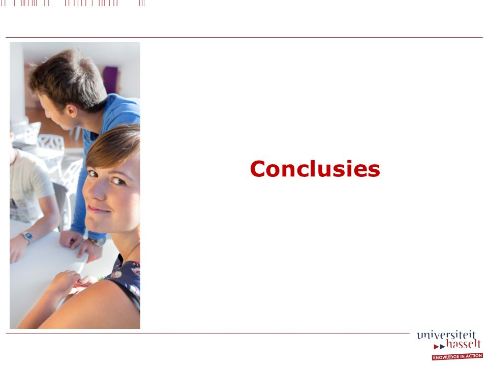 Conclusies 22
