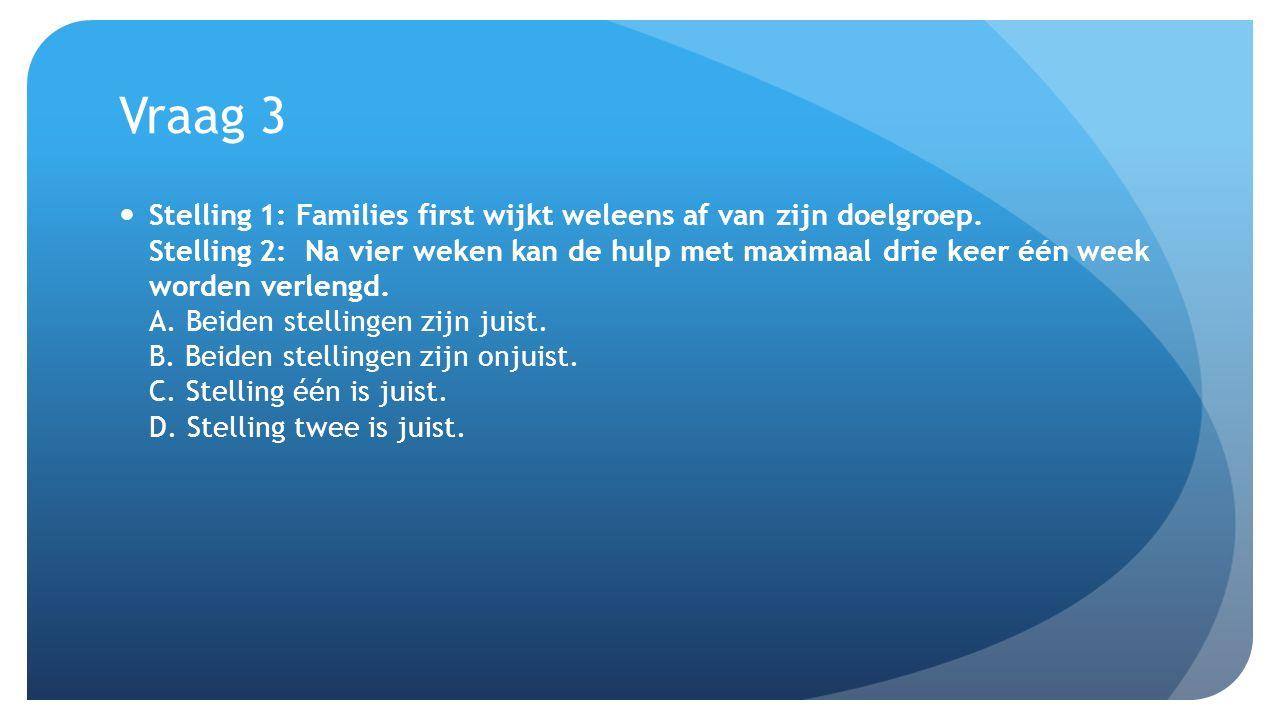 Analyse van een gezinssituatie http://www.npo.nl/artikelen/2doc-die-kleine-is-alles-voor-mij Schrijf zoveel mogelijk op wat je weet.