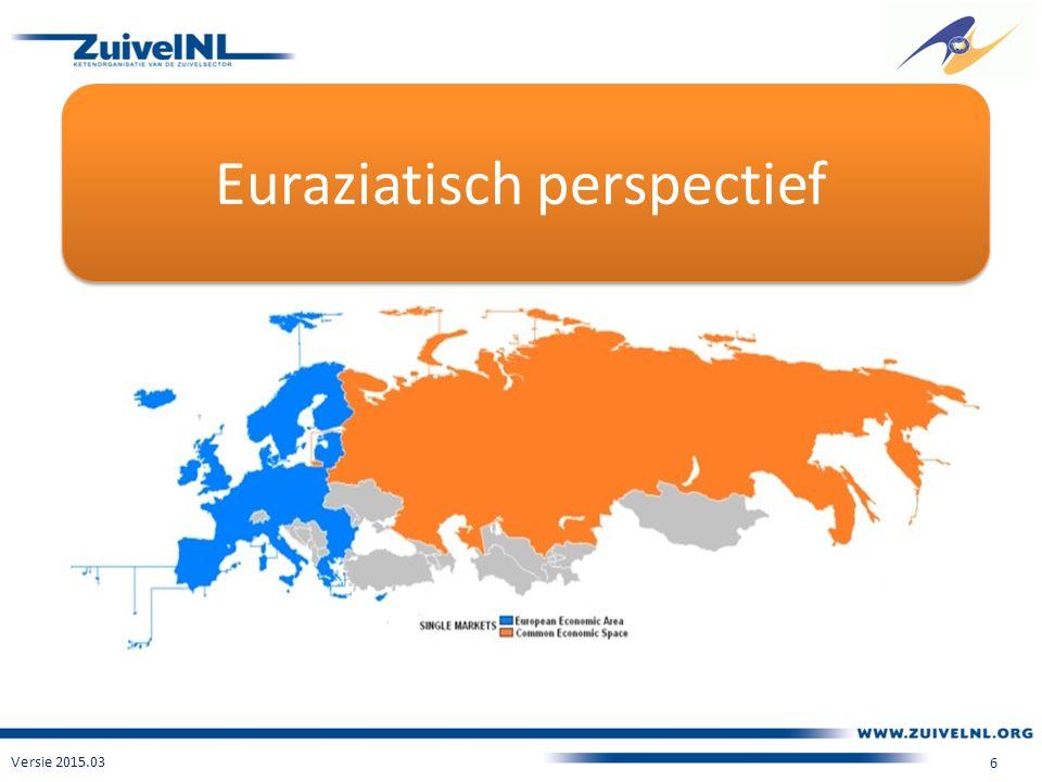 Euraziatisch perspectief Versie 2015.03 6