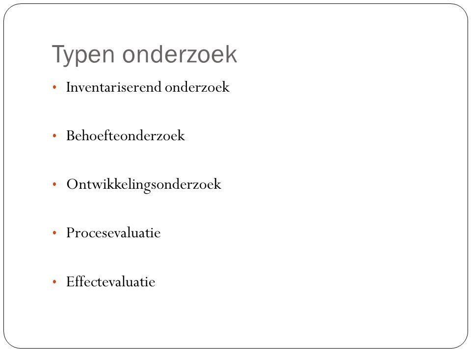Databronnen 1.Individuele bronnen 2. Documenten 3.
