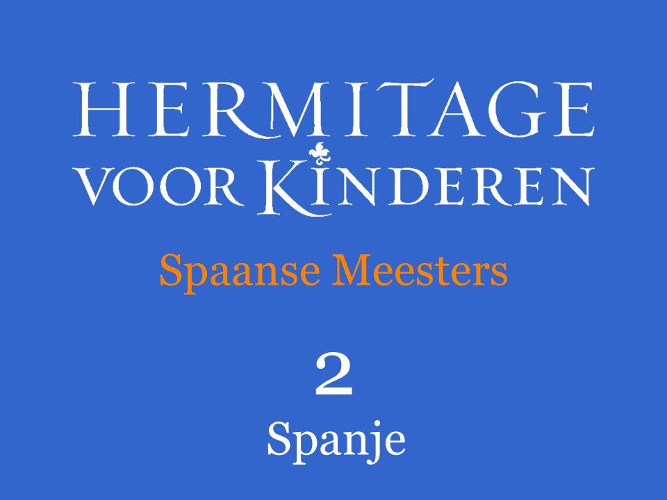 2 Spanje Spaanse Meesters
