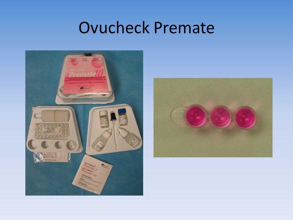 Ovucheck Premate