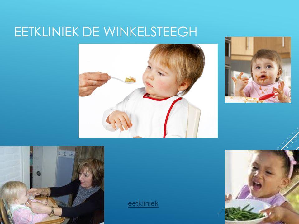 EETKLINIEK DE WINKELSTEEGH eetkliniek